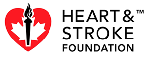 Image result for heart and stroke foundation